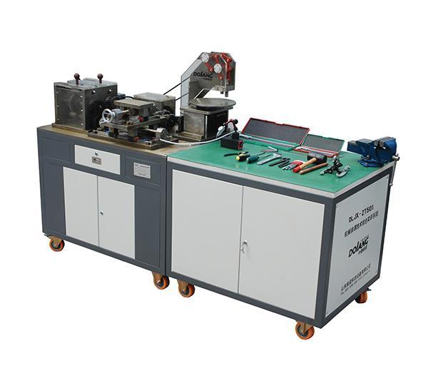 الجمعية الميكانيكية والتكنولوجيا تعديل نظام التدريب الشامل DLJX-ZT501