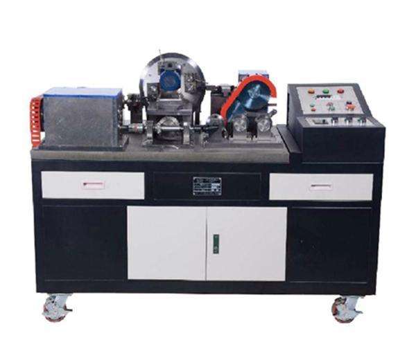 تثبيت المعدات الالية والكترونية ومنصة تدريب الصيانة الشاملة  DLJX-ZW-II