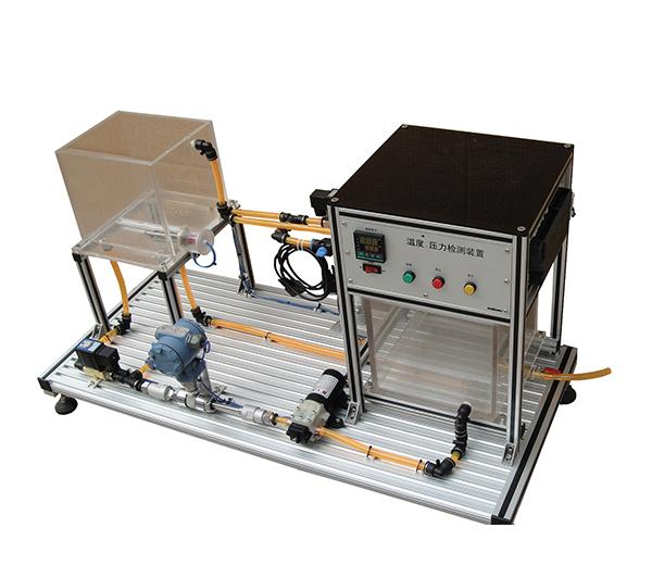 جهاز تدريب كشف الضغط الحرارى  DLPLC-YLJC1