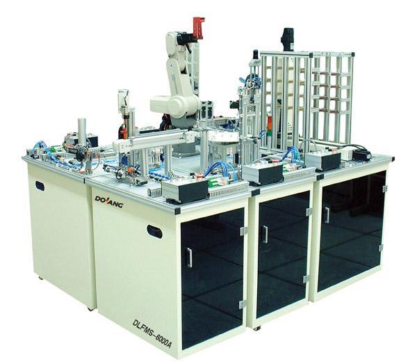نظام التصنيع المرن DLRB-600A