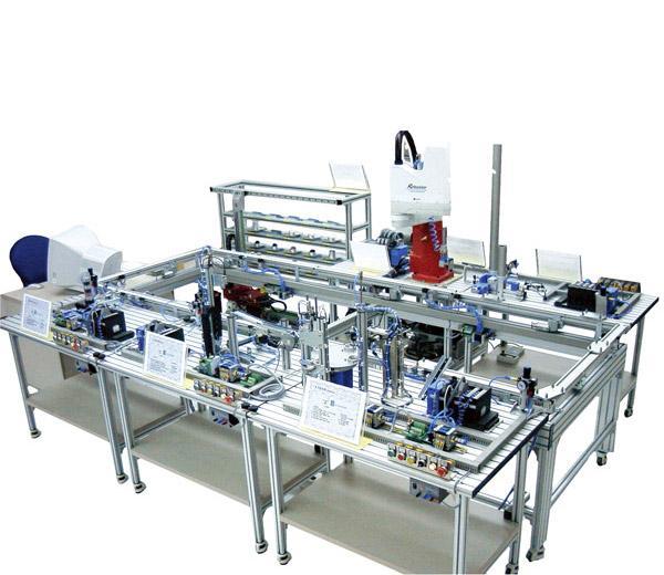 نظام التصنيع المرن DLRB-600B