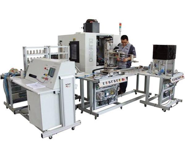 نظام التصنيع المرن DLRB-501