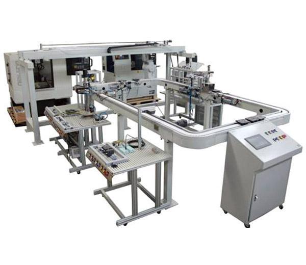 نظام التصنيع المرن DLRB-801