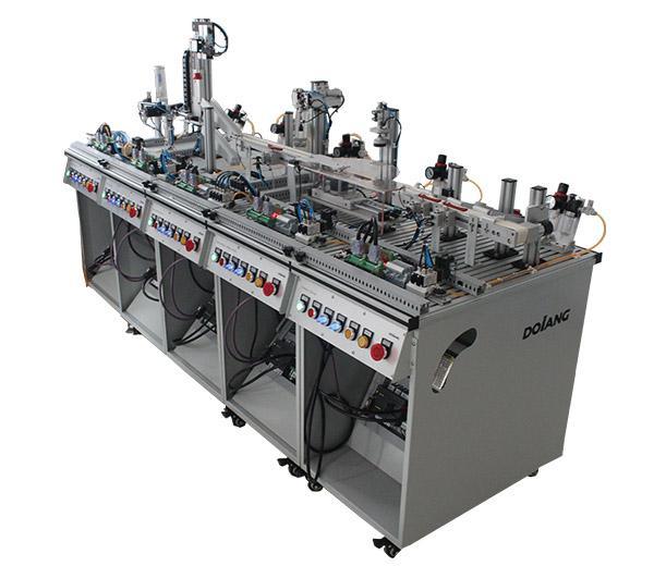 نظام انتاج الوحدات المرنة DLMPS-205
