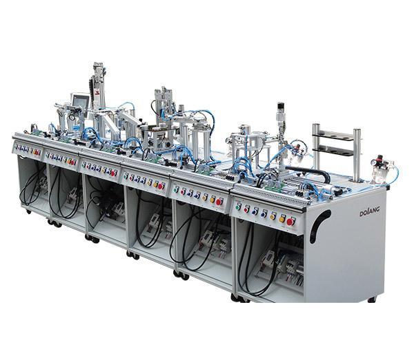 نظام انتاج الوحدات المرنة DLMPS-600A