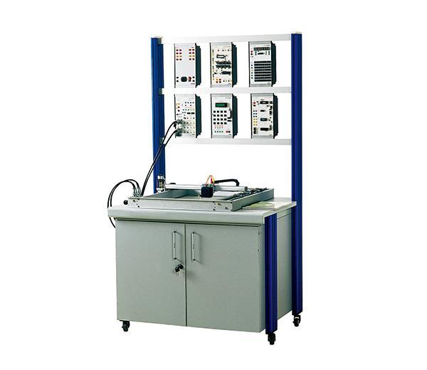 SCM نظام تدريب , وتجربة التحكم الحركى وتجربة DLDP-YDKZ(51)