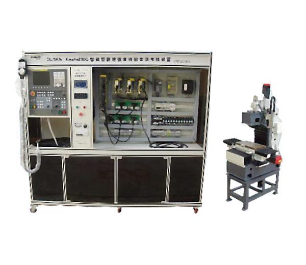 جهاز تدريب الة الطحن باستخدام الحاسب الالى DLSKN-Xmate230G