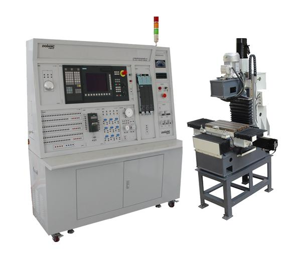 نظام تقييم مهارة تدريب الطحن باستخدام الحاسب الالى الذكى DLXKN-X808D