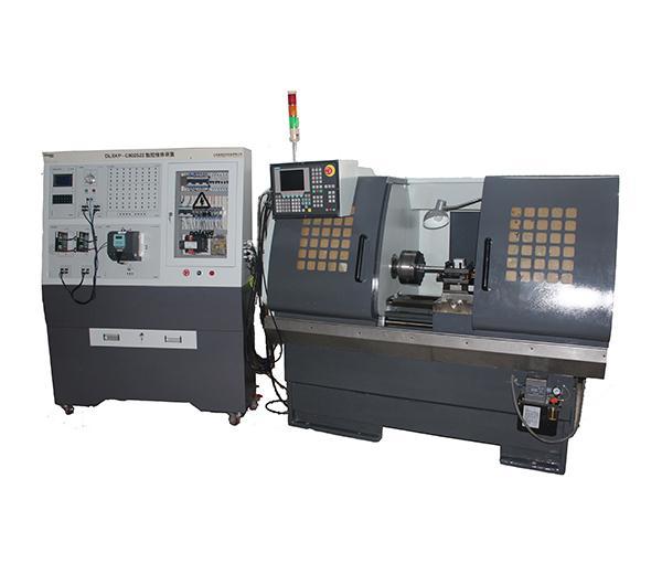 معدات تقييم تدريب الصيانة باستخدام الحاسب الالى الذكى(وسيلة حية) (نظام سيمنز) DLSKP-C802S22
