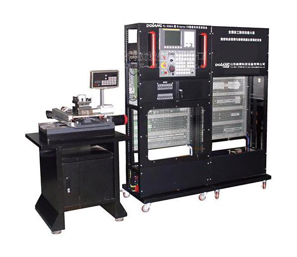 نظام تقييم تدريب الصيانة باستخدام الحاسب الالى الذكى DLSKL-mate TD I
