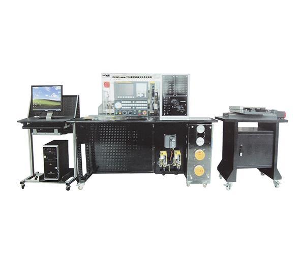 نظام تقييم تدريب الصيانة باستخدام الحاسب الالى الذكى DLSKL-mate TD II