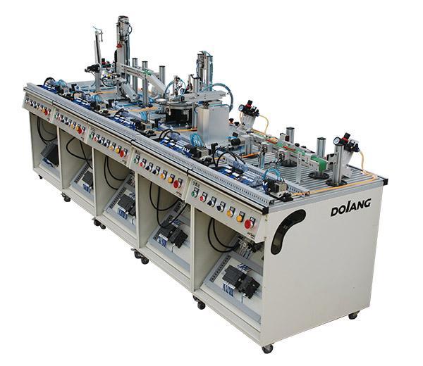 نظام انتاج الوحدات المرنة DLMPS-500C
