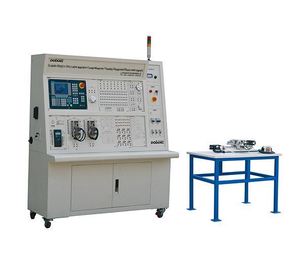 ادوات تدريب آلة الطحن الشامله باستخدام الحاسب الآلى الذكي DLSKB-C802C1