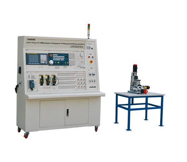 جهاز تدريب الة الطحن باستخدام الحاسب الالى DLSKL-XMate2