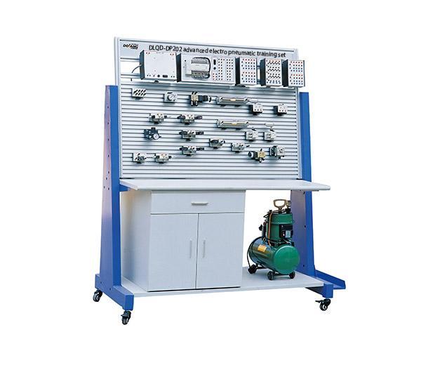 معدات تدريب الضغط الهوائى الالكترونى المتطور DLQD-DP202