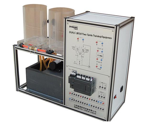 هدف تدريب سعة الخزان المزدوجة DLPLC-SRSX1
