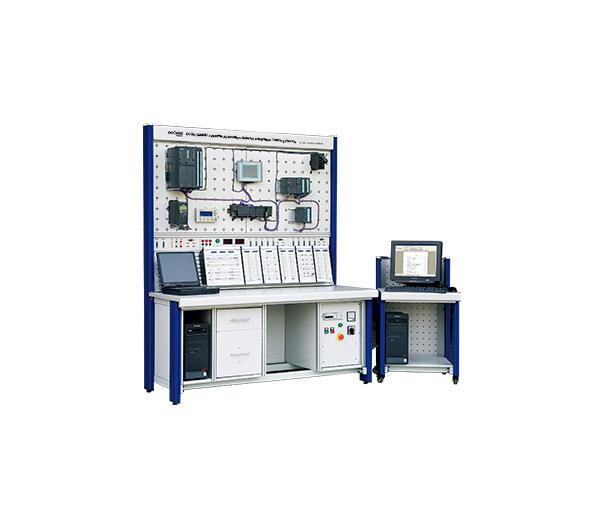جهاز  تدريب تكامل شبكة التشغيل الالى الصناعى DLGK-SIMND