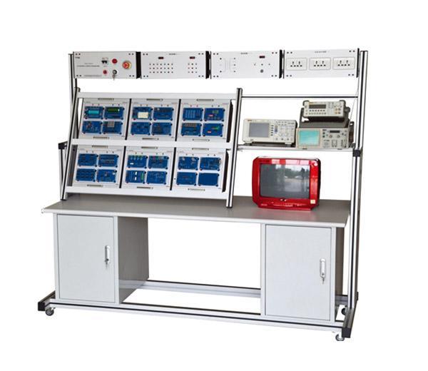 جهازتقييم فحص تدريب المهارت الشخصية لراديو التصحيح  DLDP-WXD12
