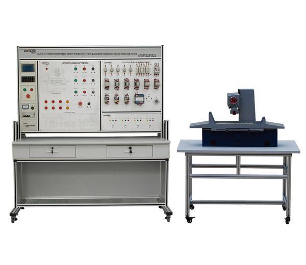 جهازتقييم تدريب على مهارات سطح المطحنة  الذكية    (موضوع شبه حقيقي) DLJCS-M7120