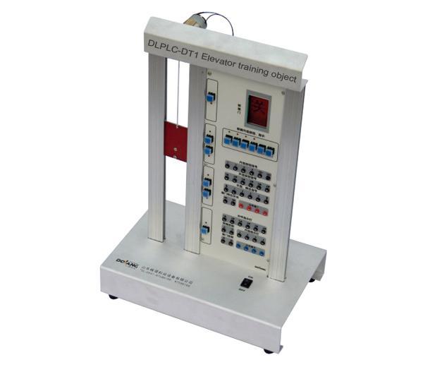جهاز تدريب المصعد DLPLC-DT1