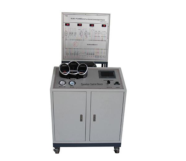 مجموعة تدريب التحكم الالكترونى لمحرك شيفروليه كروز  DLQC-FDJ000