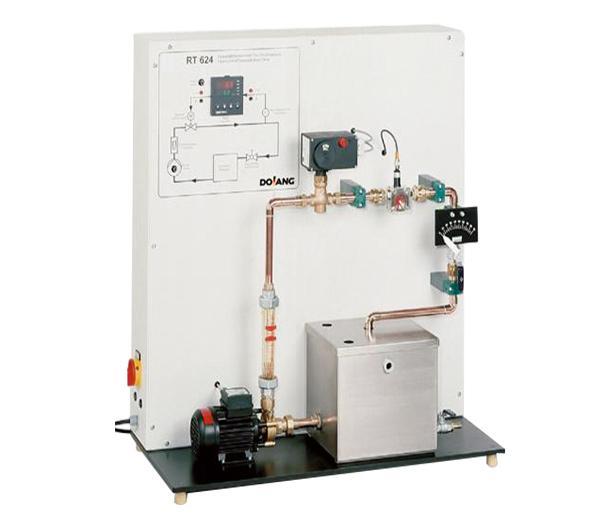 نظام تدريب تحكم مستوي التدفق  DLPCS-LLYW101