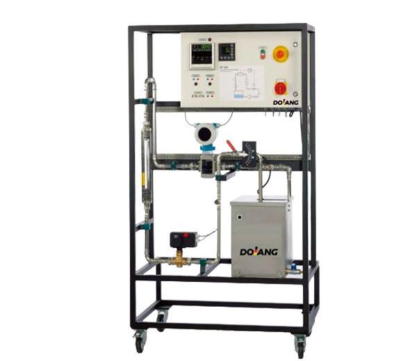 معدات  تدريب تحكم مستوي التدفق  DLPCS-LL02
