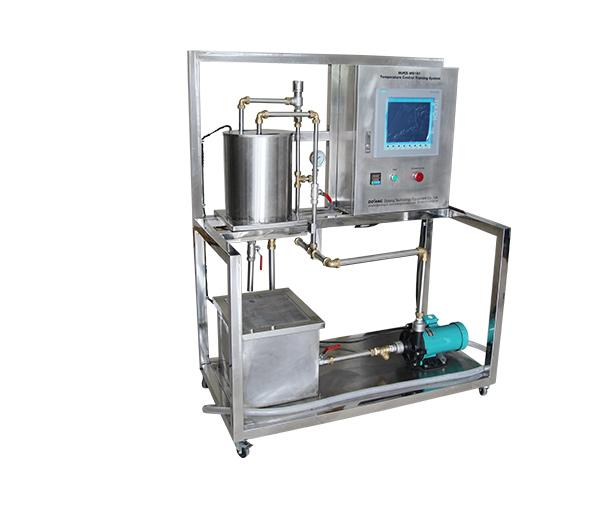 معدات تدريب تحكم مستوى العملية DLPCS-YW101
