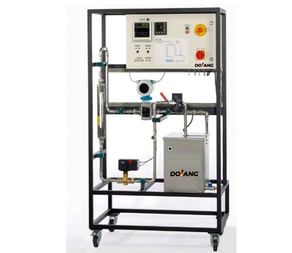 نظام تدريب تحكم مستوى السائل DLPCS-SW02