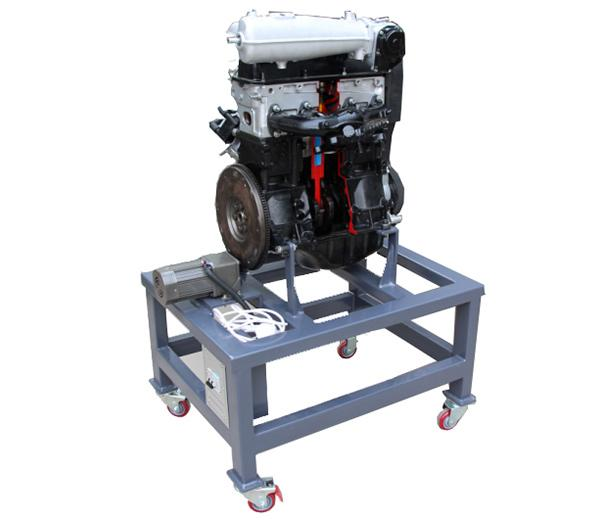 VWمجموعة عرض تفكيك سلسلة محرك  DLQC–FDJ029
