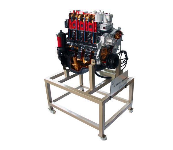 مجموعة عرض تفكيك محرك بويك ريغال DLQC–FDJ030