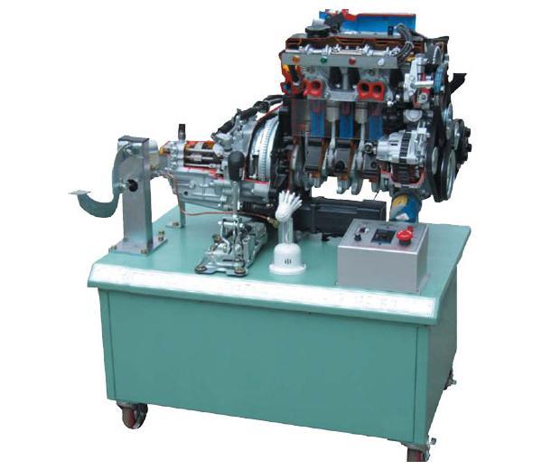 مجموعة عرض تفكيك محرك جتا ( من غير نقل ) DLQC–FDJ031