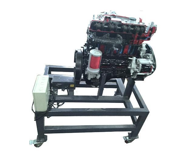 مجموعة عرض تفكيك محرك الديزل DLQC–FDJ033