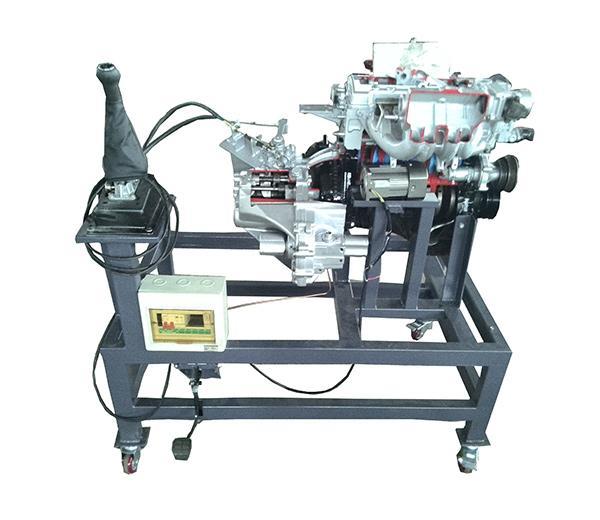 8A مجموعة عرض تفكيك محرك تويوتا DLQC–FDJ032