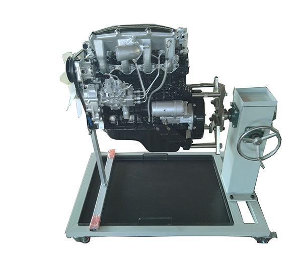 مجموعة تدريب تفكيك واجهة محرك ديزل ايسوزو DLQC–FDJ037