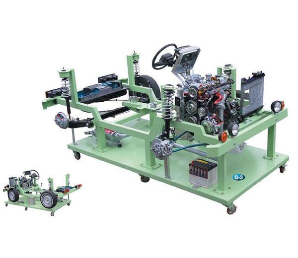 محرك وناقل الكوتاواي (منصة كوتاواي نوع FF) DLQC-D008