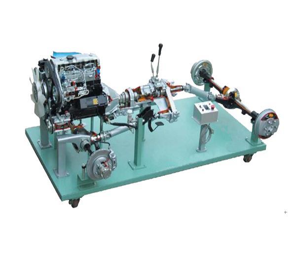 محرك وناقل الكوتاواي (منصة كوتاواي نوع 4WD) DLQC-D009