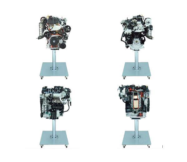 محرك الكوتاواي DLQC-D0011