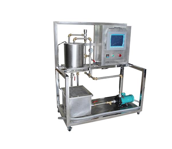 معدات تدريب التحكم فى  درجة الحرارة DLPCS-WD101