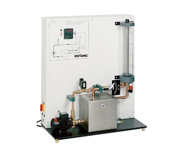 نظام تدريب تحكم مستوى السائل DLPCS-YW03