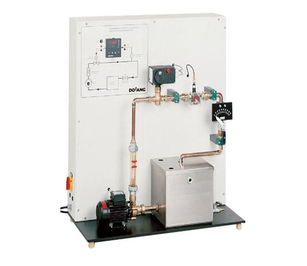 معدات  تدريب تحكم مستوي التدفق  DLPCS-LL03