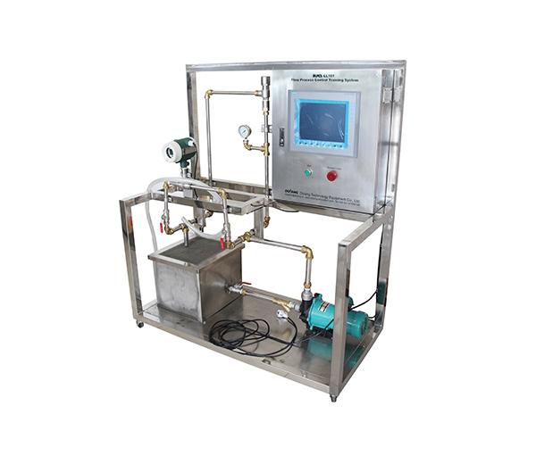 نظام تدريب تحكم مستوي التدفق  DLPCS-LL101