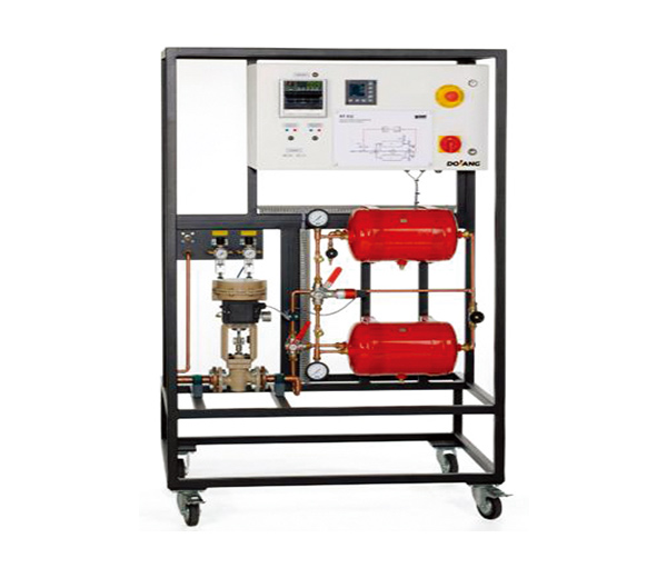 نظام تدريب عمليات الضغط DLPCS-YL02